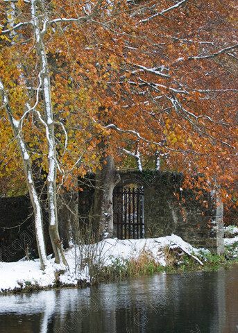 TGM-1027 Canal-GateUp 14x10 